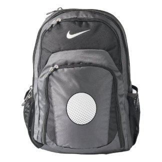 Golf Ball Backpack