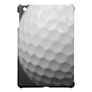 golf ball case for the iPad mini