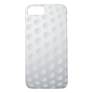 Golf Ball Dimples Case-Mate iPhone Case