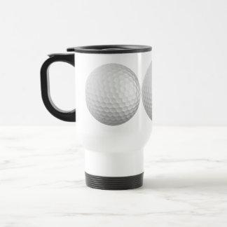 Golf Ball mug - choose style & color