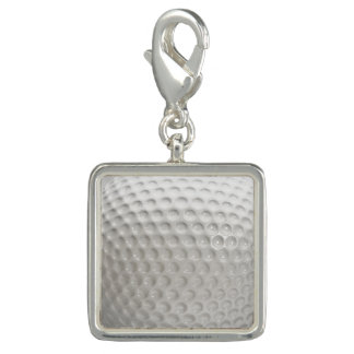Golf Ball Sport Charm