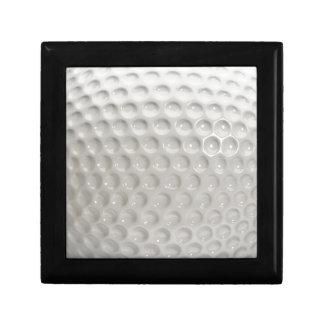 Golf Ball Sport Gift Box
