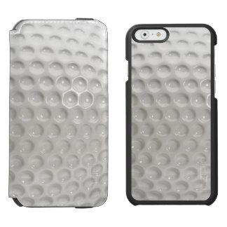 Golf Ball Sport Incipio Watson™ iPhone 6 Wallet Case
