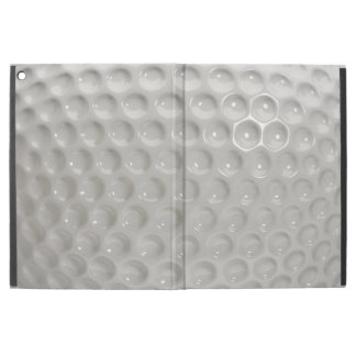 "Golf Ball Sport iPad Pro 12.9"" Case"