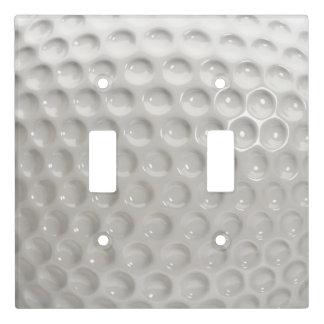 Golf Ball Sport Light Switch Cover