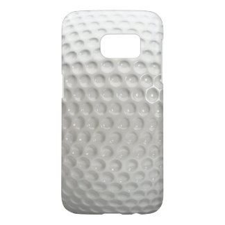 Golf Ball Sport Samsung Galaxy S7 Case