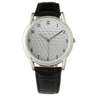 Golf Ball Sport Watch