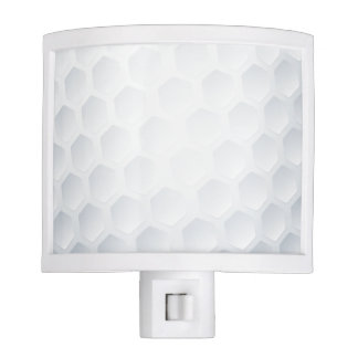 Golf ball texture nite lite