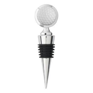 Golf Ball Wine Stopper