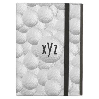 Golf Balls custom cases