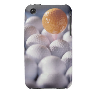 Golf Balls iPhone 3 Case