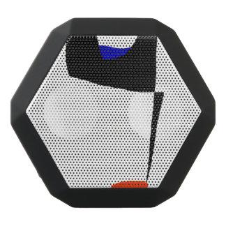 Golf Black Bluetooth Speaker