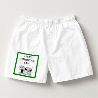 golf boxers