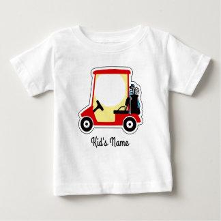 Golf cart baby T-Shirt