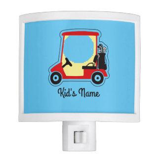 Golf cart nite lites