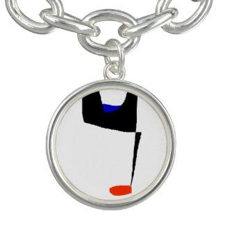 Golf Charm Bracelets