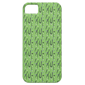 Golf Clubs Case For The iPhone 5