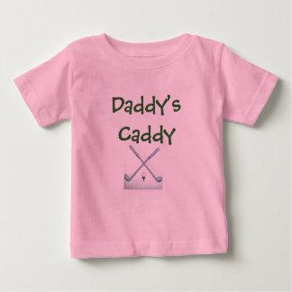 golf-clubs, Daddy's Caddy T Shirt