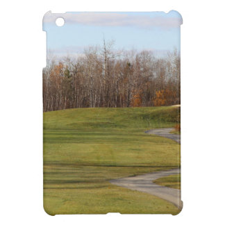 Golf Course iPad Mini Case
