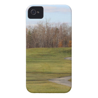 Golf Course iPhone 4 Case-Mate Cases