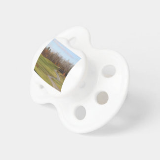 Golf Course Pacifier