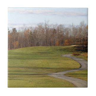 Golf Course Tile