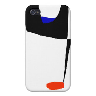 Golf Cover For iPhone 4