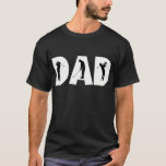 Golf Dad T-Shirt