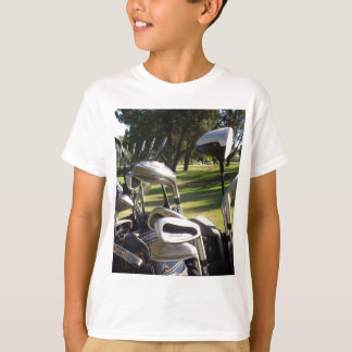 Golf Day Out, T-Shirt