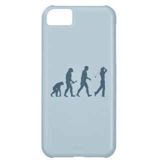 Golf Evolution iPhone 5C Case
