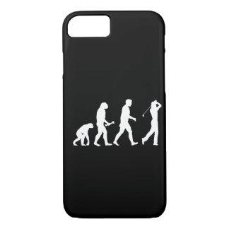 Golf Evolution iPhone 8/7 Case