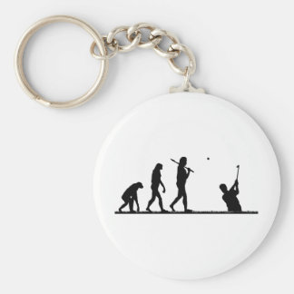 golf evolution key chain