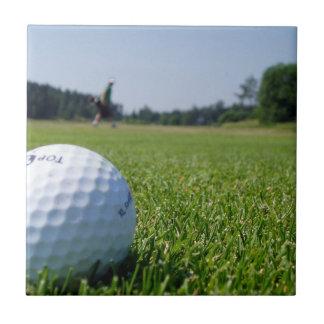 Golf Fairway Tile