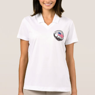 Golf Fans United States Polo
