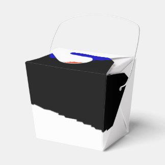 Golf Favor Box