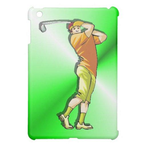 Golf iPad Mini Cover
