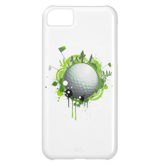 Golf iPhone 5C Covers