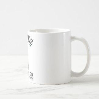 Golf Is Forever Coffee Mug