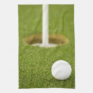 Golf Kitchen Towel