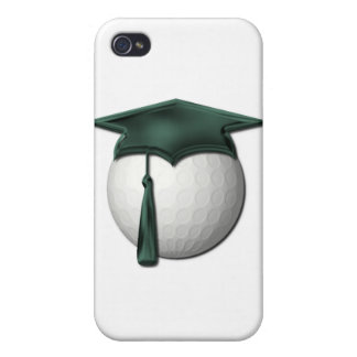 Golf Lessons iPhone 4 Case