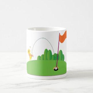 Golf Lover: Hole in One Coffee Mug