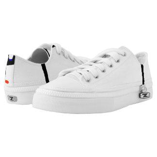 Golf Low-Top Sneakers