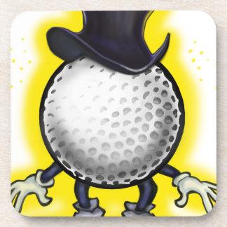 Golf Magician Coaster