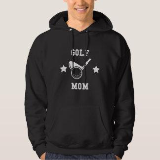 Golf Mom Hoodie
