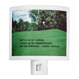 Golf Nite Lite
