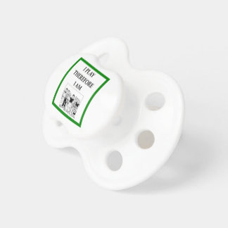 golf pacifier
