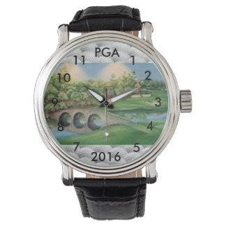 Golf / PGA Wristwatch