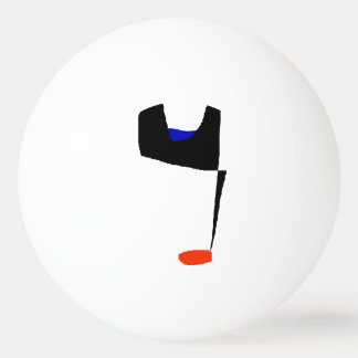 Golf Ping Pong Ball