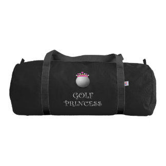 Golf Princess Gym Bag