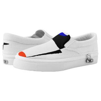 Golf Slip-On Sneakers
